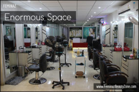 Best Beauty Parlour in Gurgaon