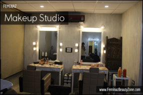 Best Makeup Artist in Delhi NCR