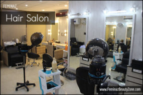 Best Hair Salon in Gurgaon