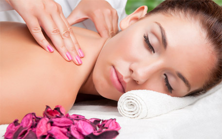 Body care beauty parlour gurgaon india feminaz beauty zone - Salon massage body body paris ...