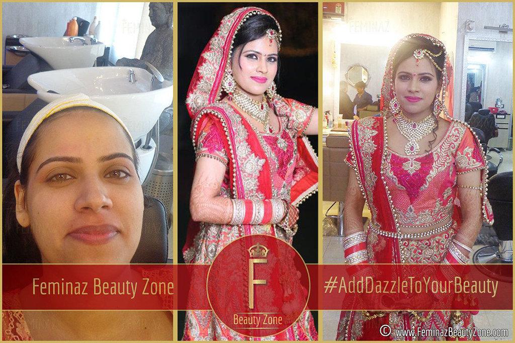 Best Bridal Makeup In Delhi With Frameimage Org