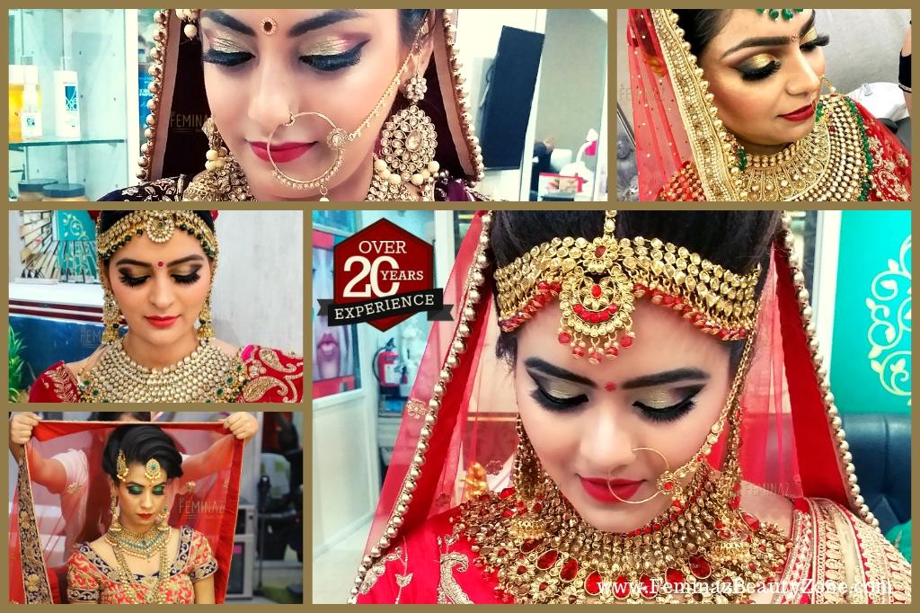 makeup artist in gurgaon