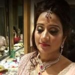makeup artist reviews-makeup artist gurgaon Priyanka Jain