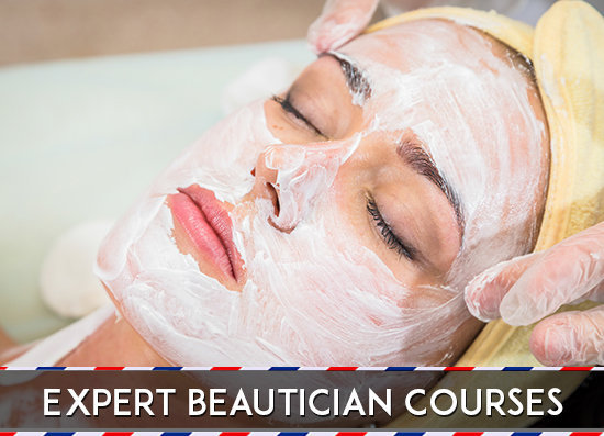 Expert Beautician Course