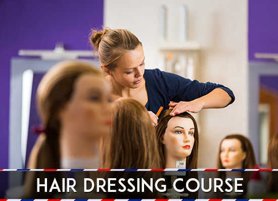 Hair Stylist Courses