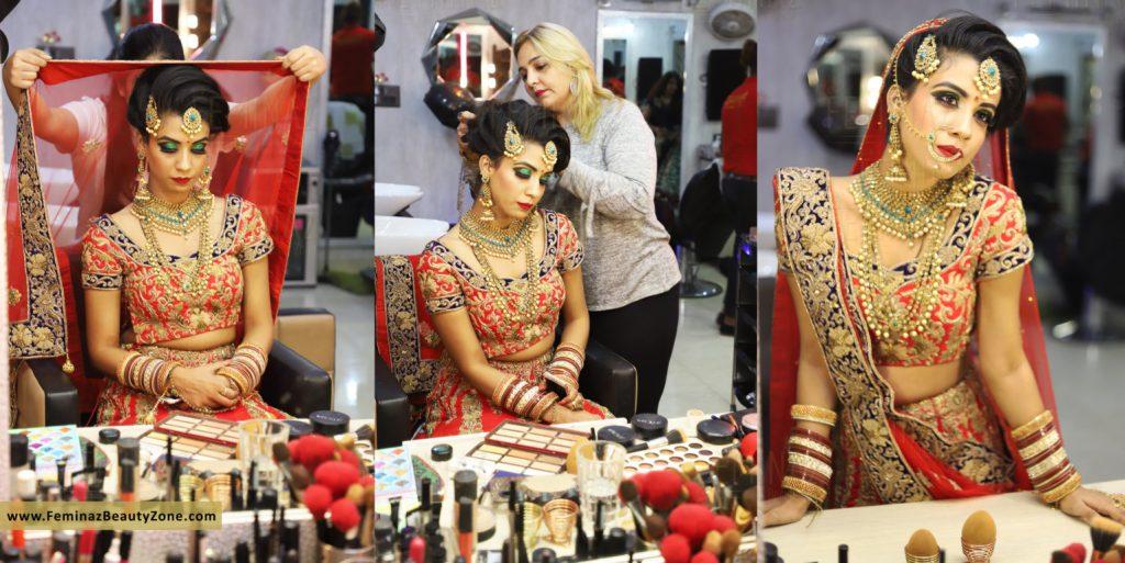 Best Bridal Makeup Artists