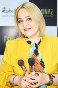 Pooja Sharma Bridal Makeup Artist