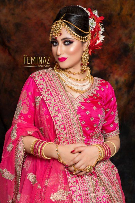 best makeup artist in delhi