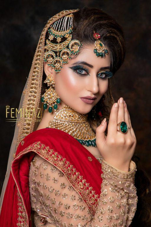 best makeup course in delhi