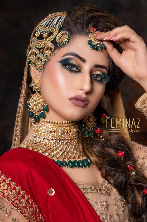 best makeup courses in delhi