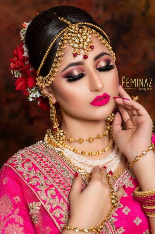 makeup artist delhi