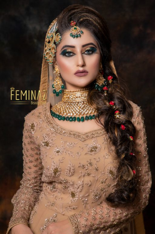 makeup course in delhi