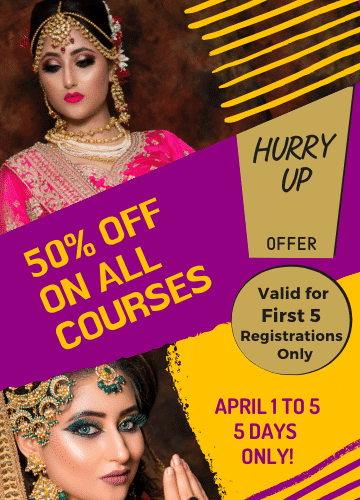 NSDC Affiliated Makeup Academy
